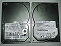 Hitachi HDT722516DLAT80 and HDS721616PLA380 20160213.jpg