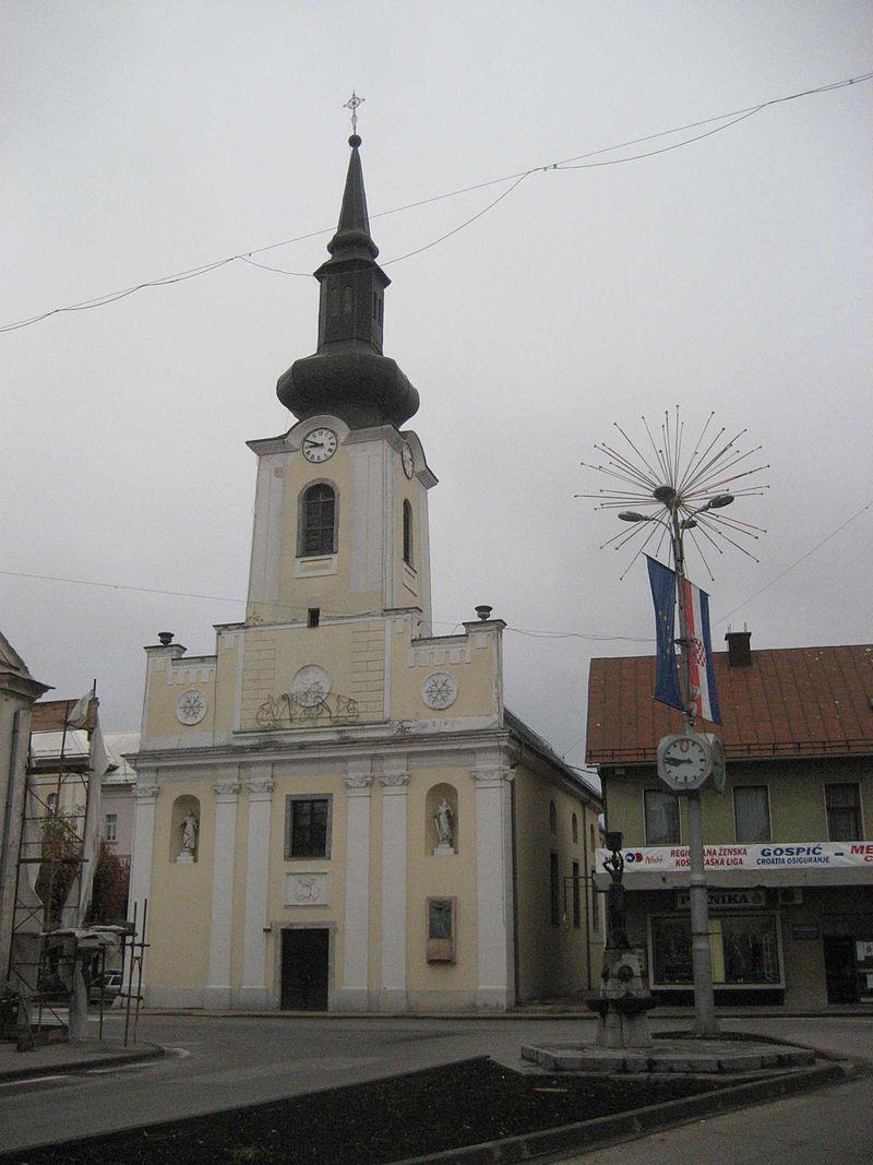 Katedrala Navještenja Blažene Djevice Marije