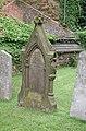 Holy Cross, Daventry, Northants - Churchyard - geograph.org.uk - 397036.jpg