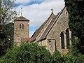 Holy Rood Church, Mordiford - geograph.org.uk - 537152.jpg