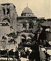 Holy sepulchre 1912.jpg