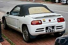 Japanese used vehicle exporting - Wikipedia