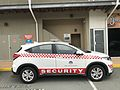 Hope Island Resort security vehicles 02.jpg