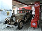 Horch 8 Typ 375, Horch-museo