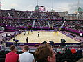 Horseguards Beach Volleyball.JPG