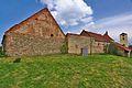 Hospodářské budovy u fary, Určice, okres Prostějov.jpg