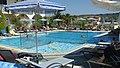 Hotel Dannys ^ Kali Pigi -BAR PRZY BASENIE - panoramio.jpg