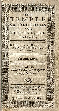George Herbert - Wikipedia