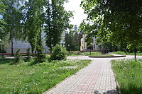 House Culture Mir Dubna-Square-2.JPG