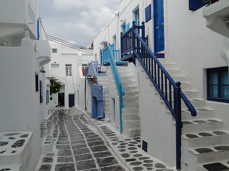 File:Houses in Mykonos.jpg
