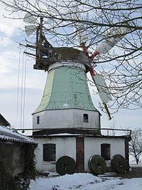 Huckstedt Windmühle Margarethe.JPG