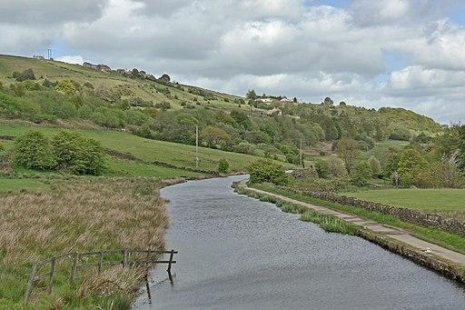 Huddersfield Narrow Canal (17791636668)