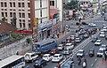 Huge trafic MG road.jpg