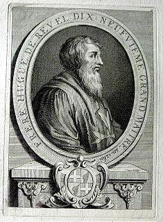 Hugues de Revel