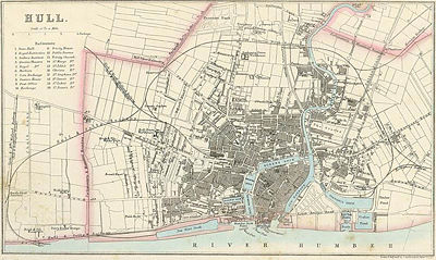 Hull in 1866.