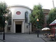 Huntingdon Hall - geograph.org.uk - 209385