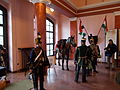 Hussars. Marble hall, Museum of Military History. - Budapest.jpg