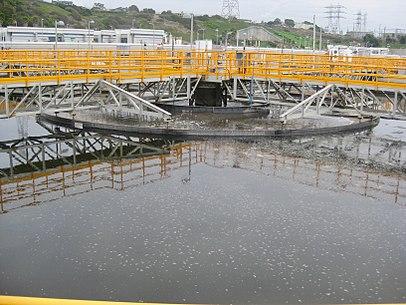 Hyperion Sewage Treatment Plant Wikipedia