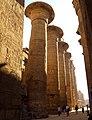 Hypostyle Hall, Karnak - panoramio.jpg