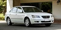 Hyundai Sonata thumbnail