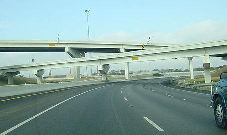 List of Interstate Highways in Texas - Wikipedia