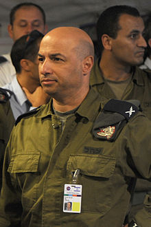 IDF-Brigadier General Doron Gavish.jpg