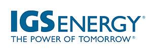 IGS Energy - Image: IGS Energy Horiz Pms Coated