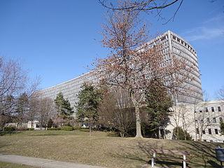 internationales Gericht für die arbeitsrechtlichen Belange der Mitarbeiter von mehr als 60 internationalen Organisationen