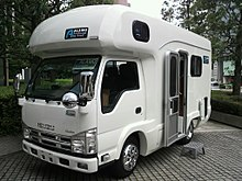 Recreational Vehicle Wikipedia