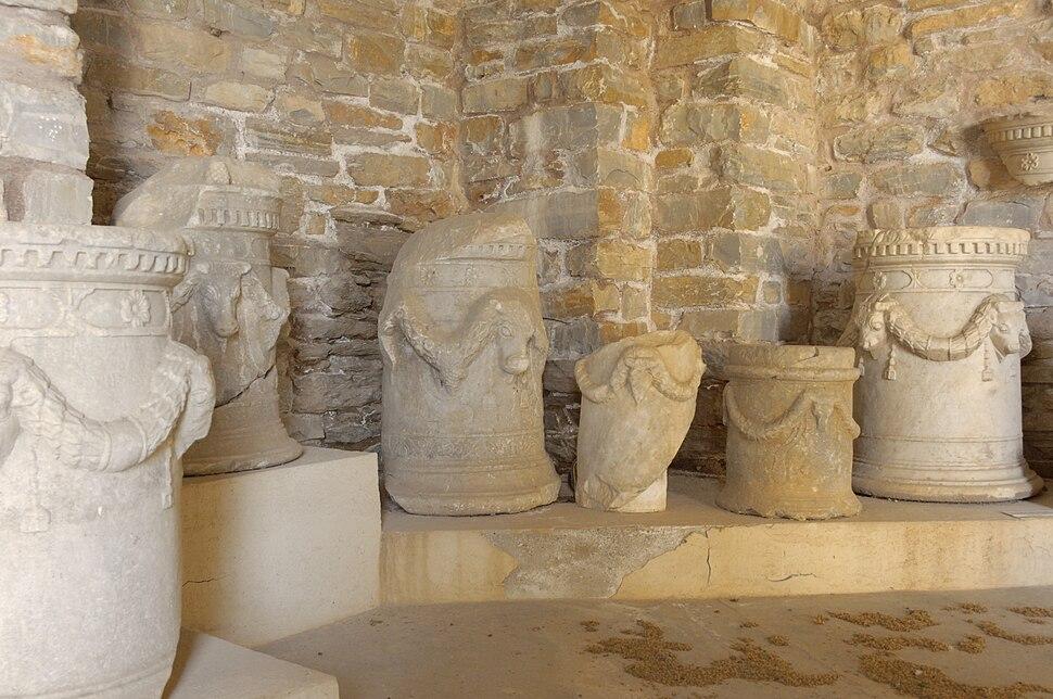 Iasos museum 5428
