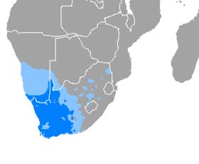 Como Decir Feliz Navidad En Holandes.Afrikaans Wikipedia La Enciclopedia Libre