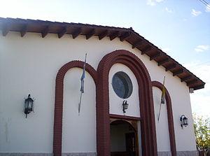 Iglesia de San Antonio de Padua%2C Media Agua%2C San Juan%2C Argentina
