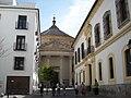 Iglesia de Santa Victoria, Córdoba.JPG