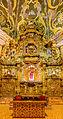 Iglesia de Santo Domingo, Quito, Ecuador, 2015-07-22, DD 208-210 HDR.JPG