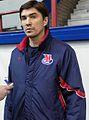 Igor Nikitin July 2013 HC Sibir ice practice.jpg