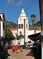 Igreja de Sao Salvador in Santa Cruz, Madeira. 06.jpg