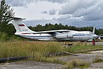 Ilyushin Il-76T 'RA-76460' (39602683691).jpg
