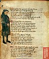 Images Online 024578 Chaucer with Rosary The Regement of Princes ME Hoccleve Thomas.jpg
