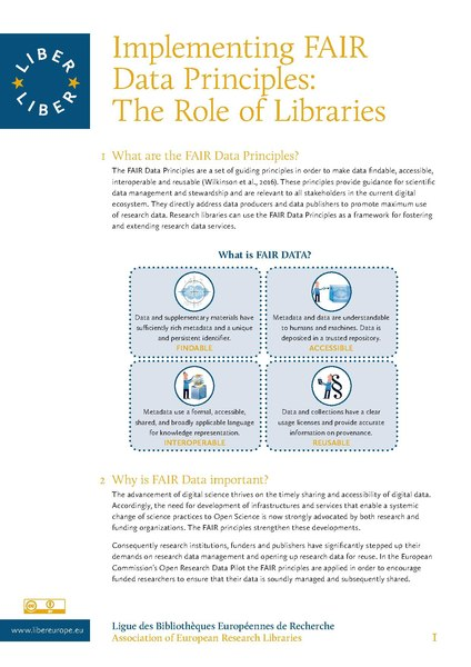 Ficheiro:Implementing FAIR Data Principles - The Role of Libraries.pdf