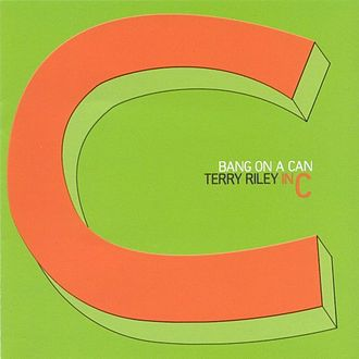 Bang on a Can - In C by Terry Riley