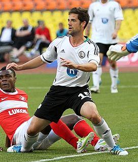 Iñaki Astiz Spanish footballer