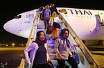 Inaugural Thai Airways International flight to Tehran (12).jpg