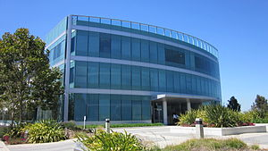 Informatica - Informatica headquarters in Redwood City