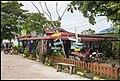 Information Service at Penang Fishing Village-1 (24182348160).jpg