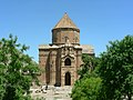 Insel Akdamar Աղթամար, armenische Kirche zum Heiligen Kreuz Սուրբ խաչ (um 920) (39526195355).jpg