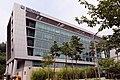 Institut Pasteur Korea Bundang with some construction work.jpg