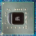 Intel 82PM45 Memory Controller Hub - MCH AC82PM45-SLB97 -3718.jpg