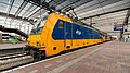 Intercity Direct resting at Rotterdam Central station (33366323961).jpg