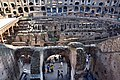 Interior - Colosseum, Rome, Italy (Ank Kumar) 04.jpg