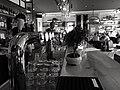 Interior of LAB111 movie & restaurant (Amsterdam, The Netherlands 2017) (34245643791).jpg
